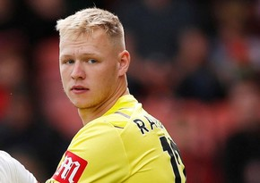 Bournemouth's Aaron Ramsdale tests positive for coronavirus