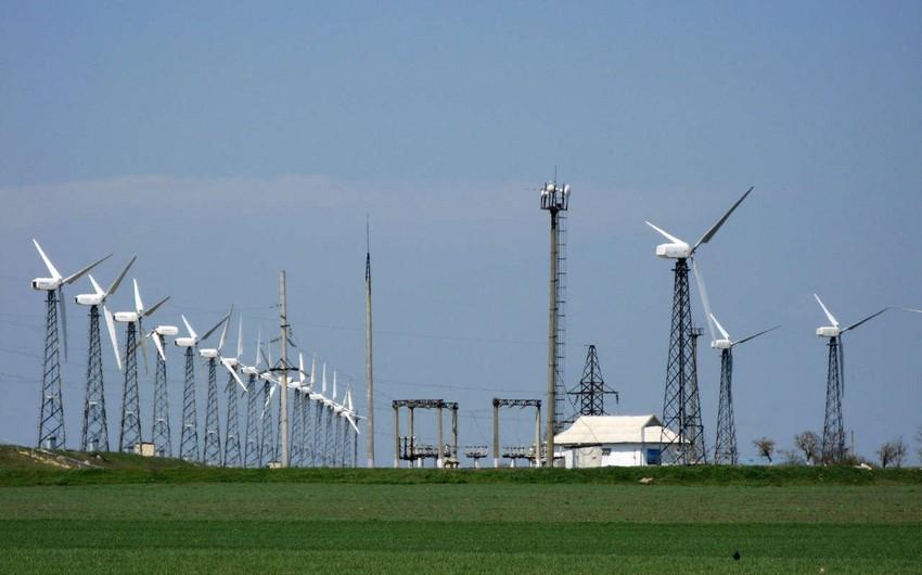 İtaliya Azərbaycana alternativ enerji sahəsində təcrübəsini bölüşməyi təklif edir