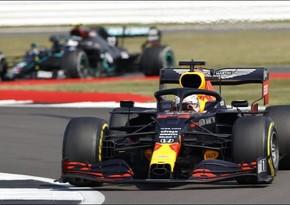 Türkiyədəki Formula 1 yarışı ləğv edildi