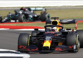 Формула-1 объявила об отмене Гран-при Турции
