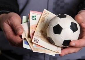 Serbiya klubları danışılmış oyunlarda ittiham olunur
