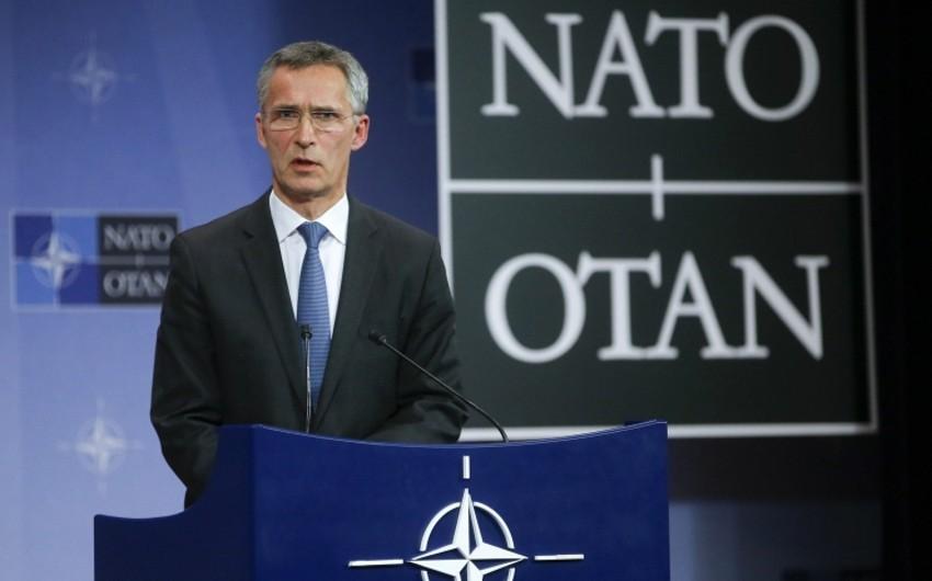 NATO Rusiya təyyarəsinin Türkiyə sərhədlərini pozduğunu hesab edir