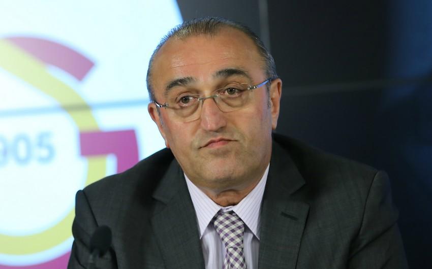 Qalatasarayın vitse-prezidenti Neftçi ilə oyundan danışdı