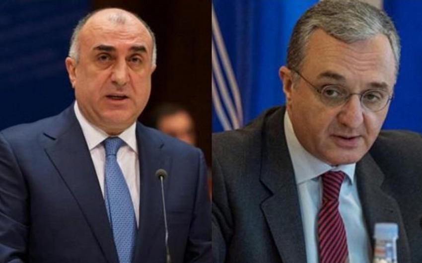 Главы МИД Азербайджана и Армении встретятся 23 сентября в США
