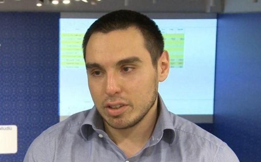 Azər Əliyev EYOF Komissiyasının üzvü seçilib