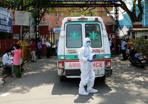 EU to help India fight COVID outbreak