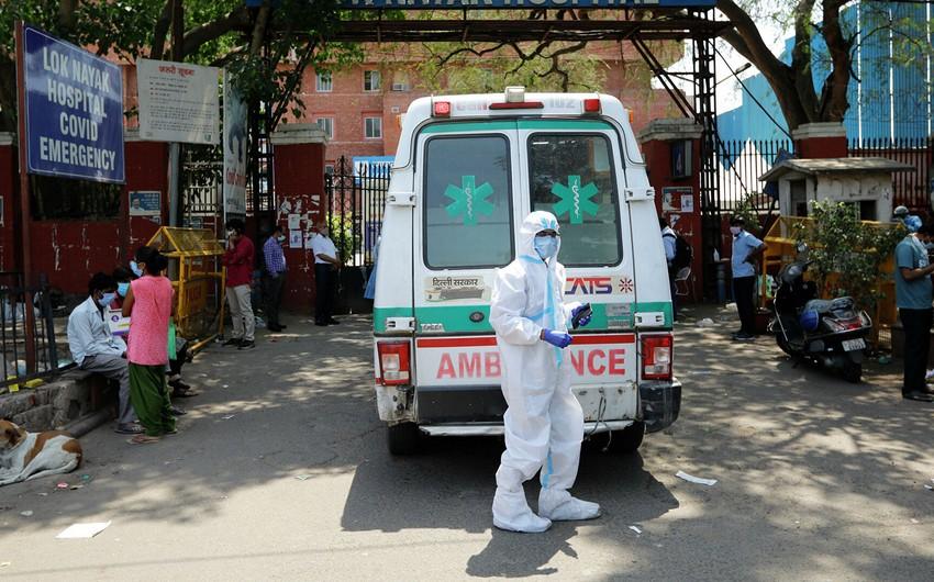 Евросоюз поможет Индии в борьбе со вспышкой коронавируса