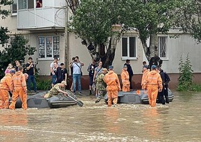В Китае из-за последствий сильных дождей погибли пять человек