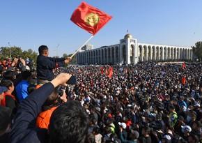 Bishkek to impose a state of emergency