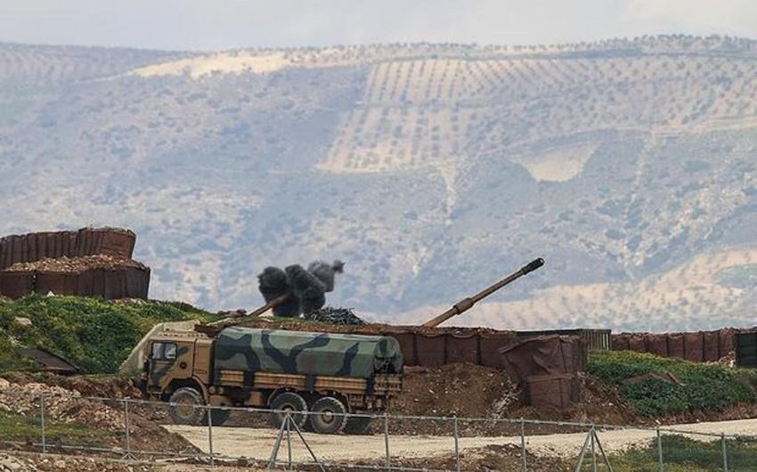 Türkiyə Silahlı Qüvvələri Afrində xəstəxananın bombalanması xəbərini təkzib edib