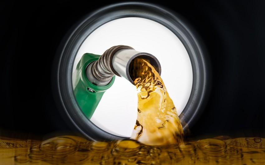 SOCAR Energy Ukraine imports 2,300 tonnes of gasoline last month