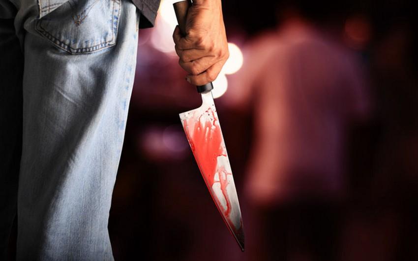 В Евлахе женщина из Мингячевира получила ножевые ранения