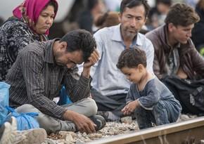ООН: Число беженцев из-за конфликтов в мире достигло рекордных 48 млн