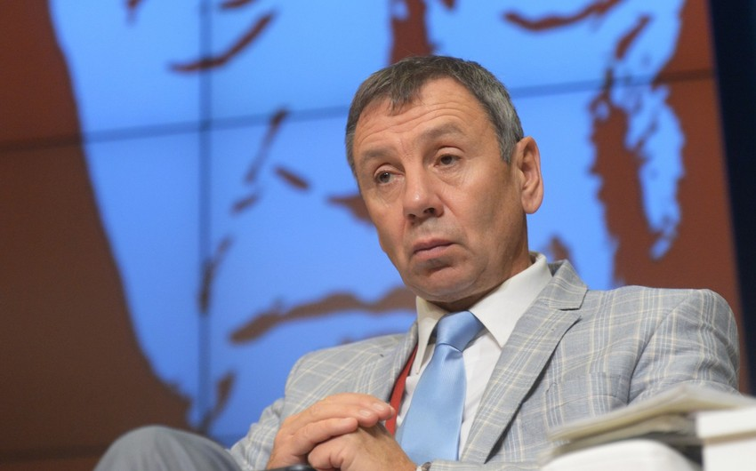 Markov: Azerbaijani Army liberated Shusha, which is a vital moment of the war
