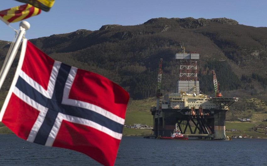 BP və Total Norveç bazarındakı payını azaldır