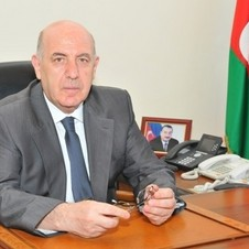 Ахлиман Амирасланов