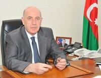 Əhliman Əmiraslanov - Azərbaycan Milli Məclisinin deputatı