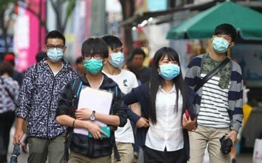 Cənubi Koreyada 229 nəfər koronavirusdan öldü