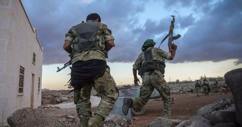 İranın yaratdığı terrorçu qruplar II Qarabağ müharibəsində Azərbaycana qarşı vuruşurdu