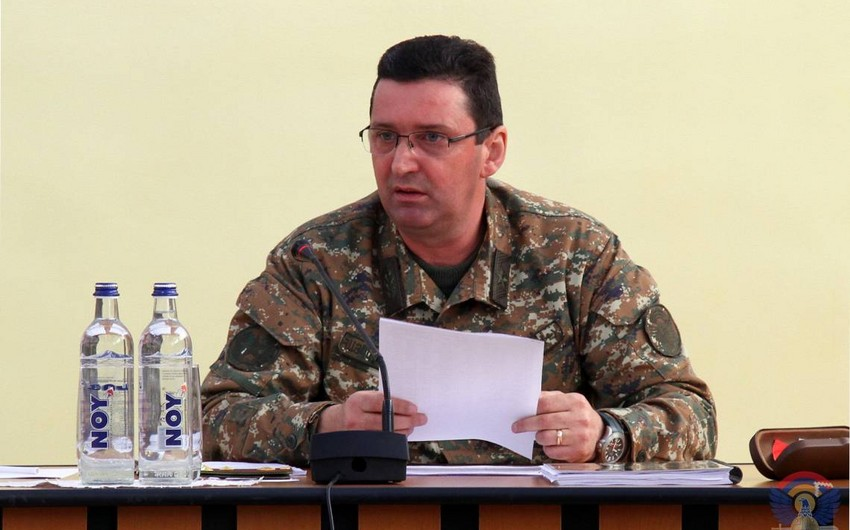 Defense minister of separatists wounded