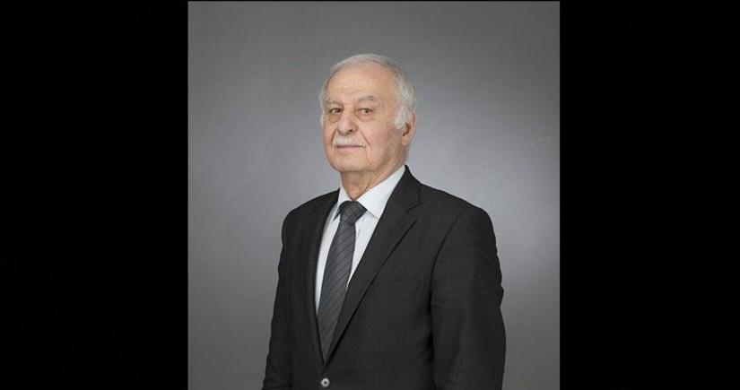 Скончался азербайджанский ученый