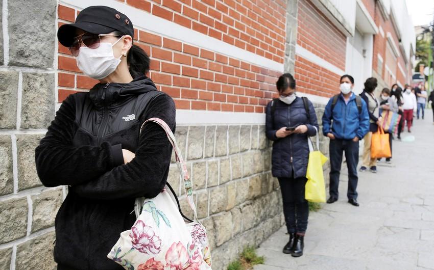 Torontoda sosial məsafəni pozanlar 3,5 min dollar cərimələnəcək