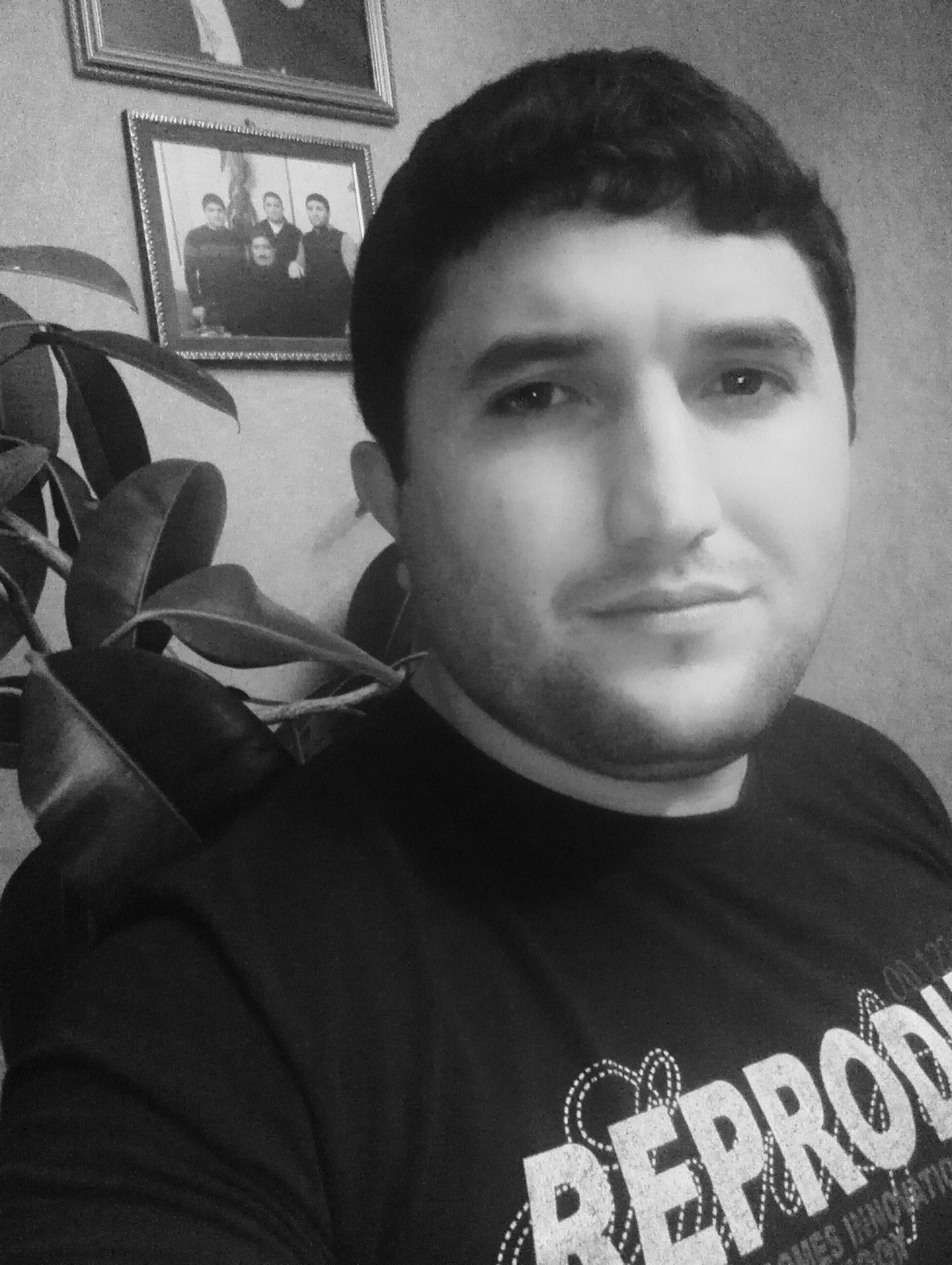 Babayev Ramin
