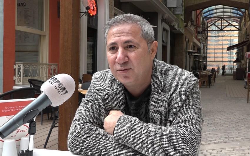 """Türkiyədə Azərbaycan mahnılarının """"anonim"""" təqdim edilməsinin səbəbləri - ARAŞDIRMA"""