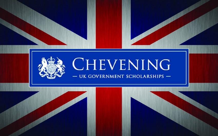 Bir qrup azərbaycanlı Chevening proqramı üzrə Britaniyada təhsil alacaq