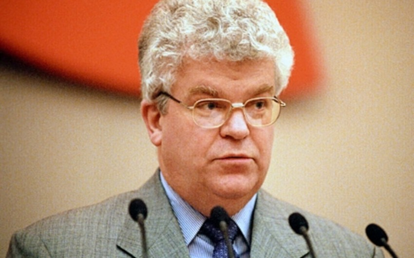 Chizhov: Cooperation of Serbia and Azerbaijan on gas not to hurt relations with Russia