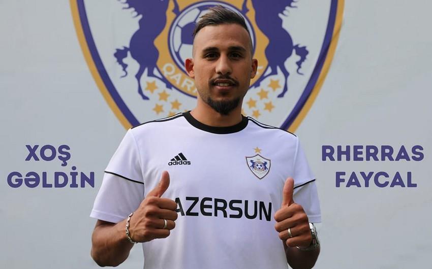 Qarabağ mərakeşli futbolçu transfer edib