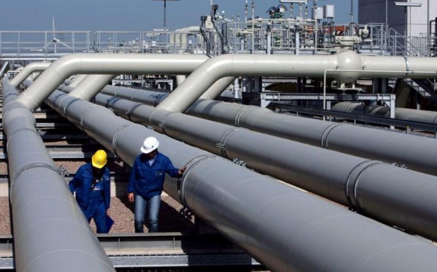Газоснабжение Армении временно прекращено