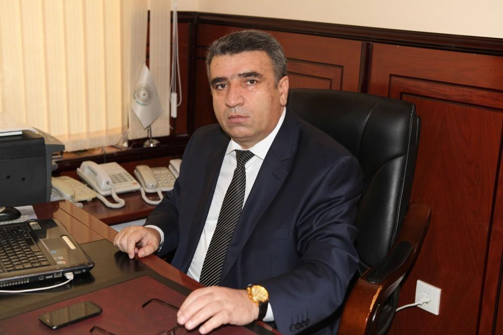 Məhəmmədəli Ramazanov