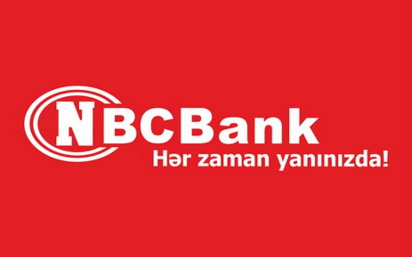 NBC Bank səhmlərinin nominal qiymətini artırır