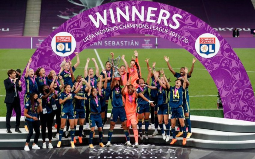 Çempionlar Liqasını Fransa klubu qazandı
