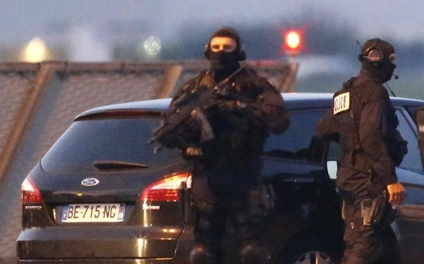 Во французском городе Монпелье захвачены заложники в ювелирном магазине