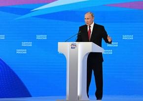 Rusiya prezidenti Lavrov və Şoyqunu deputat görmək istəyir
