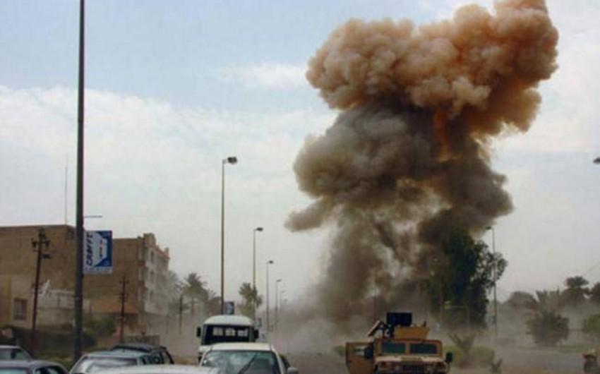 В Кабуле прогремели два взрыва, есть пострадавшие