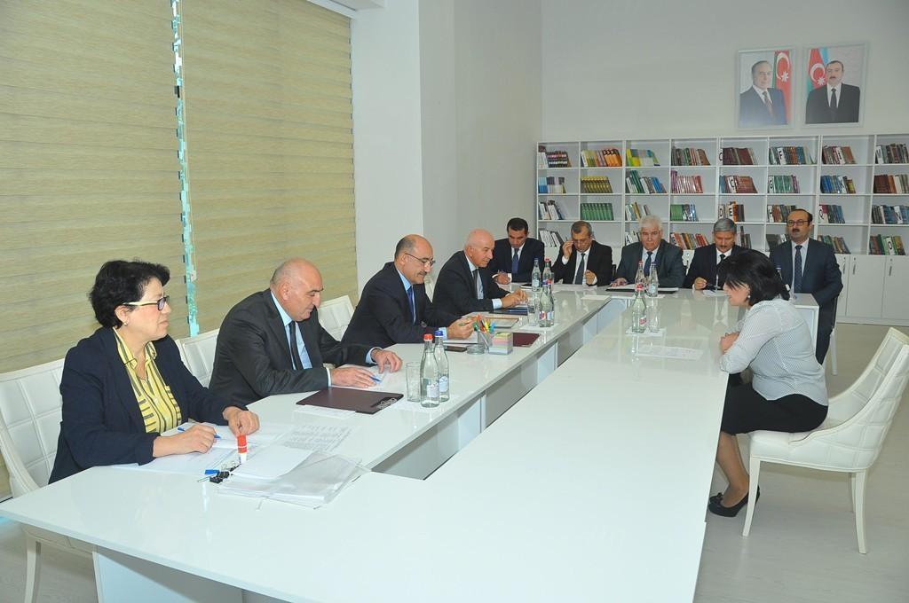 Абульфас Гараев прокомментировал вопрос возобновления международного фестиваля Хары бюльбюль