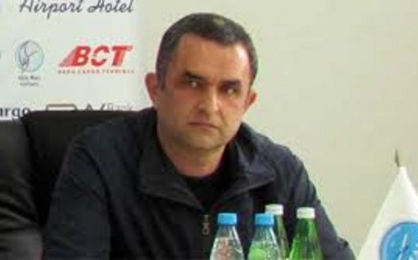 Azərbaycanın futbol komandasının baş məşqçisi Beşiktaşın düşərgəsinə yollanıb