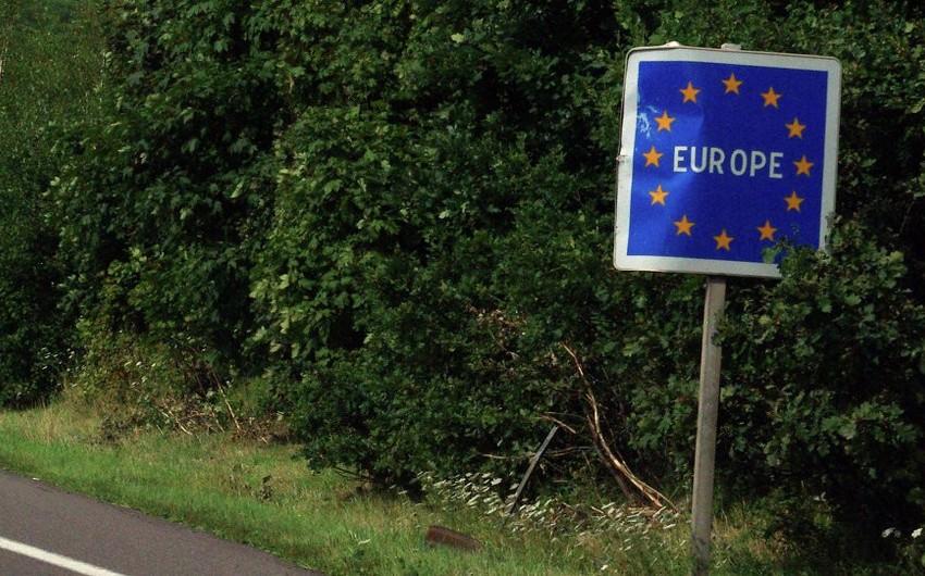 Евросоюз закроет внешние границы с 17 марта
