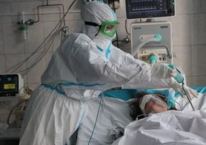 Трое погибли из-за прекращения подачи кислорода в реанимации в Подмосковье