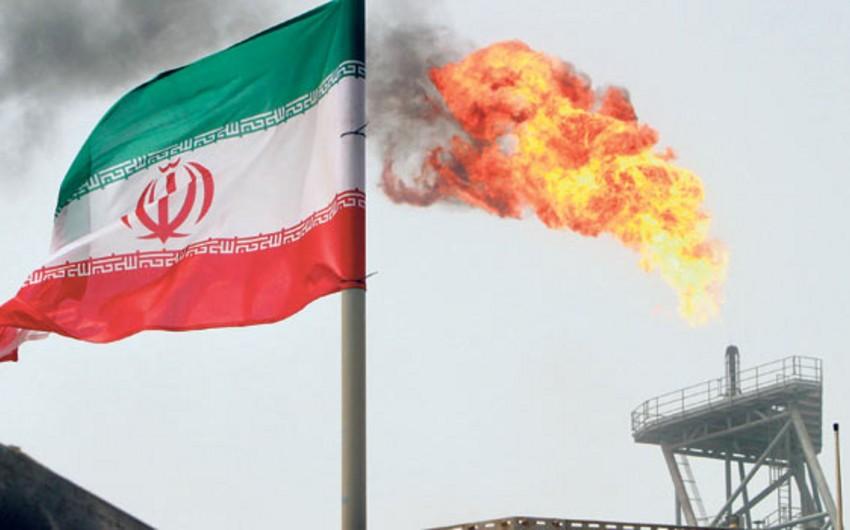 İranın neft bazarındakı payı sanksiyadan əvvəlki həddə çatıb