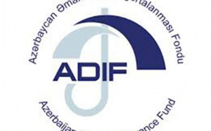 Əmanətlərin Sığortalanması Fondu Bank of Azerbaijanın kreditorlarına müraciət edib