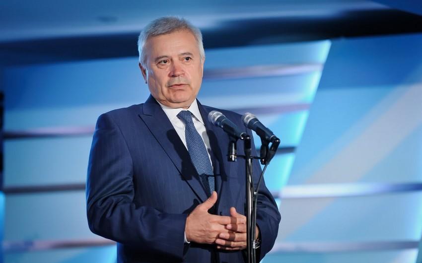 LUKoil prezidenti: Neftin yüksək qiyməti də təhlükəlidir