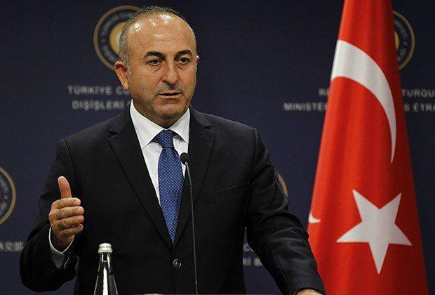 Обнародована дата визита главы МИД Турции в Азербайджан