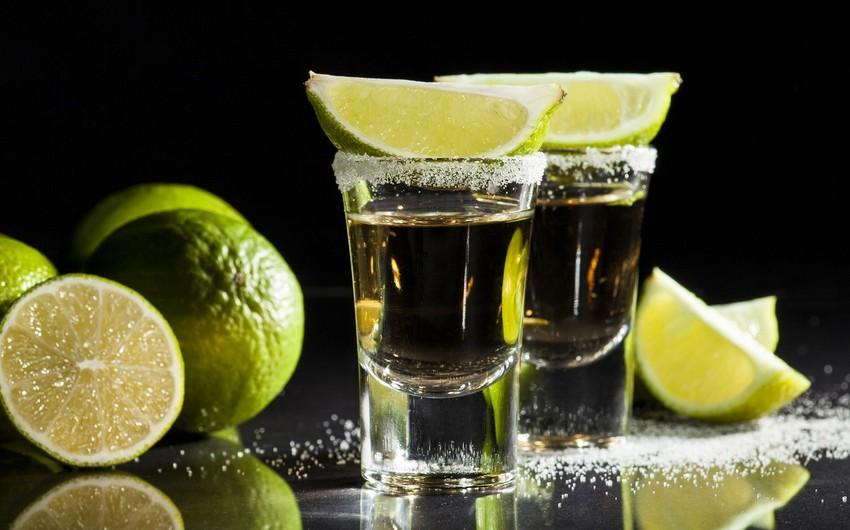 Azərbaycan Meksikadan spirtli içki idxalını xeyli artırıb