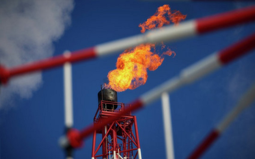 Venesuelanın neft platformasında partlayış baş verib