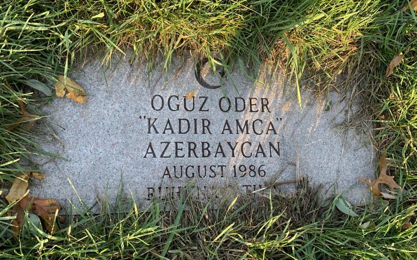 Последнее пристанище первых азербайджанских мигрантов в США