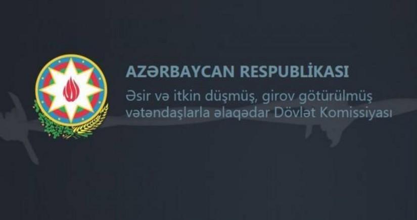 Dövlət Komissyası: Hərbi əsirləri paradda nümayiş etdirmək ordumuza xas keyfiyyət deyil